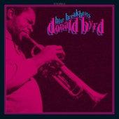 Blue Breakbeats de Donald Byrd