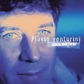 O Trem Azul de Flavio Venturini