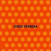 Disco Verbena by German Garcia