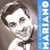 Les Grandes Chansons von Luis Mariano