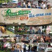 Graves Mountain All-Star Jam (Rural Rhythm 55 Year Celebration Live Album) by Various Artists