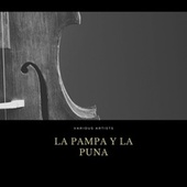 La Pampa Y La Puna by Moises Vivanco Yma Sumac