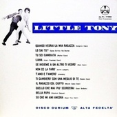 I successi Di Little Tony de Little Tony