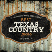 Tcma's Best Texas Country Picks, Vol. 4 by Various Artists