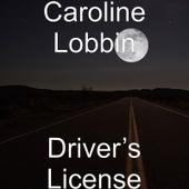Driver's License by Caroline Lobbin