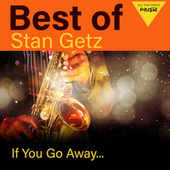 Stan Getz - The Legend on Saxophone de Stan Getz