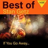 Stan Getz - The Legend on Saxophone von Stan Getz