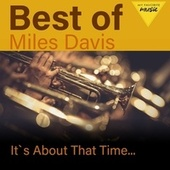 Miles Davis - A Jazz Legend by Miles Davis