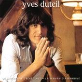 J'ai La Guitare Qui Me Démange de Yves Duteil