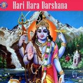 Hari Hara Darshana by Vighnesh Ghanapaathi, Gurumurthi Bhat, Shridhara Bhat, Sanjeevani Bhelande, Ketan Patwardhan, Sanjivani Bhelande, Tushar Pargaonkar, Rajessh Iyer, Rajalakshmee Sanjay, Vishwajeet Borwankar, Mangesh Borgaonkar, Shamika Bhide