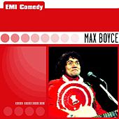 EMI Comedy by Max Boyce