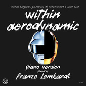 Within Aerodynamic (Piano Version) de Franzo Lombardi