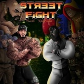 Street Fight by Tovaritch