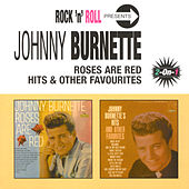 Roses Are Red/Hits & Other Favourites by Johnny Burnette