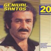 Selecao De Ouro de Genival Santos