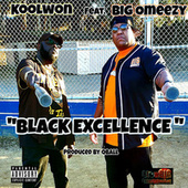Black Excellence by Koolwon