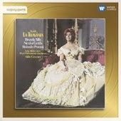 Verdi: La Traviata (Highlights). de Aldo Ceccato