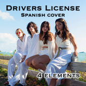 Drivers License (Spanish Cover) by 4 Elements
