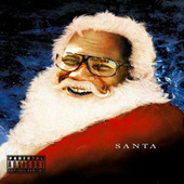 Santa by Lil'B