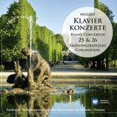 Mozart: Klavierkonzerte Nr. 25 & 26