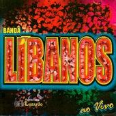 Ao Vivo, Vol. 4 (Ao Vivo) von Banda Líbanos