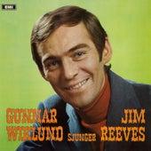 Gunnar Wiklund sjunger Jim Reeves de Gunnar Wiklund