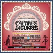 Nos Vamos Juntos - Un Tributo A Las Canciones De Caifanes y Jaguares Vol. 2 de Various Artists