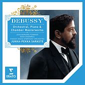 Debussy Piano Chamber & Orchestral Works by Various Artists
