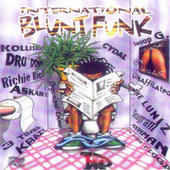 International Blunt Funk von Various Artists
