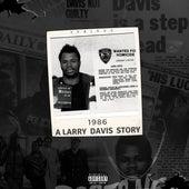 1986: A Larry Davis Story by Springz