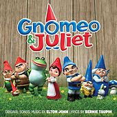 Gnomeo and Juliet von Various Artists