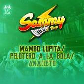 Mambo Lupita / Pelotero a la Bola / Anacleto von Sammy El Rayo