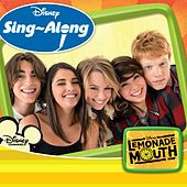 Disney Singalong - Lemonade Mouth von Various Artists