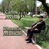 Distancia Musical von Carlos Avila