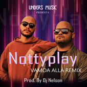 Vamoa Alla (Remix) von NottyPlay
