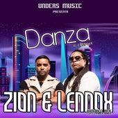 Danza (Remix) de Zion & Lennox