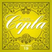 Lo Más Grande De La Copla - Vol 19 von Various Artists