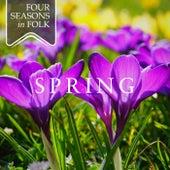 Four Seasons in Folk: Spring de Various Artists