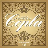 Lo Más Grande De La Copla-Vol 16 de Various Artists