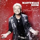 Die große Weihnachtsparty von Matthias Reim