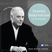 Daniel Barenboim - A Portrait by Daniel Barenboim