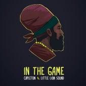In the Game (feat. Little Lion Sound, Mista Savona) by Capleton