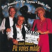 Dansk Film Musik På Vores Måde by Birthe Kjær