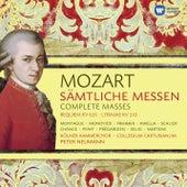 Mozart: Sämtliche Messen / Complete Masses de Peter Neumann