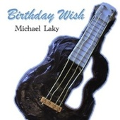 Birthday Wish by Michael Laky