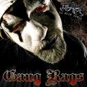Gang Rags by Blaze Ya Dead Homie