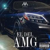 El del AMG by Anthony Arredondo