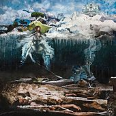 The Empyrean de John Frusciante