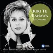 Kiri Te Kanawa: A Portrait von Kiri Te Kanawa