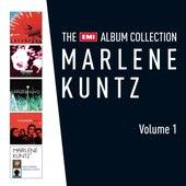 The EMI Album Collection Vol. 1 de Marlene Kuntz